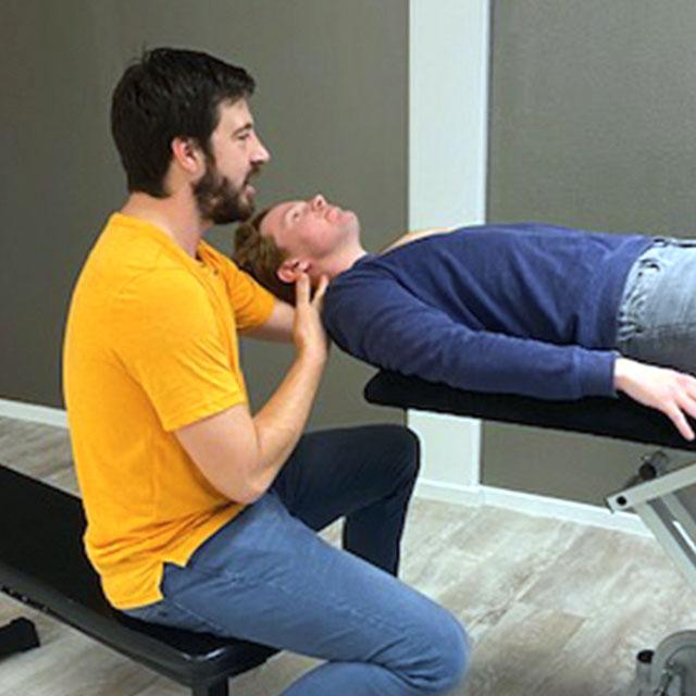 Byannemieke fysiotherapie